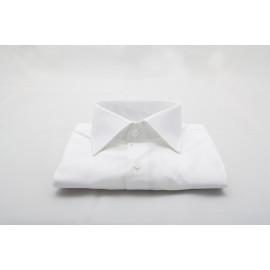 Camicia Bianca slim-fit 000